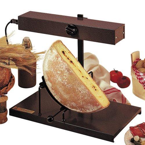 Nos produits fromagerie de plagne centre - Appareil a fondue savoyarde traditionnel ...